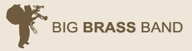 Big Brass Band logo